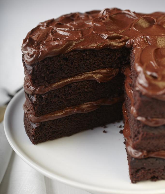 anxiety-cake